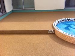 Pool / Patio refurbishment