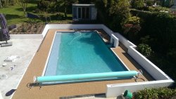 Pool Surround